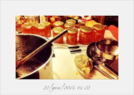 marmellata arance amare Paston-Williams