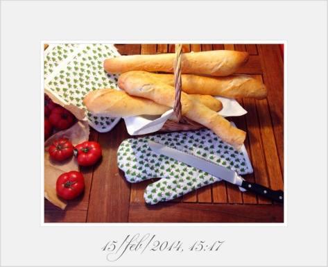 Le gros pain Kayser