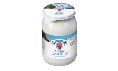 Vasetto Yogurt Vipiteno