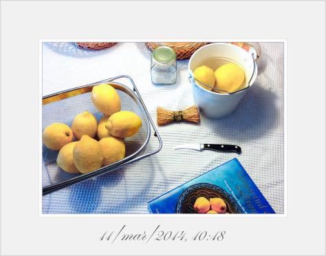 citron confits Roden
